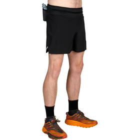 Ultimate Direction Hydro Shorts Herrer, sort